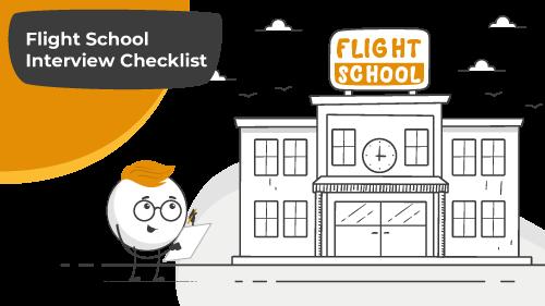 Flight_School_Interview_CheckList