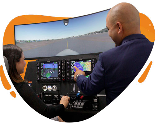 Pilot_Training_Certified_Airplane_Simulator_CT_FAA