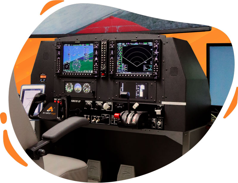 Simtech_Aviation_Flight_Simulator_New_Jersey_New_York_NY_NJ_AATD