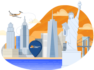 Aircraft Owner- New York New Jersey
