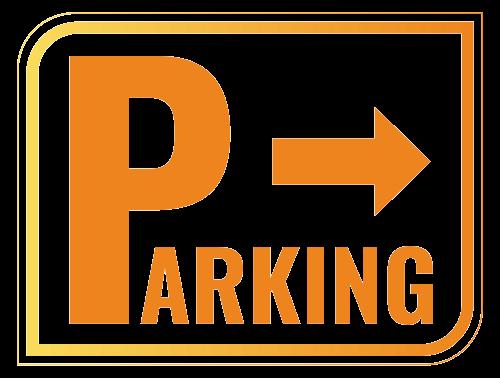 Parking_Simtech_Flight_school_NJ